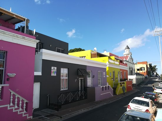 The Cape Malay Art Exhibition- Bo Kaap
