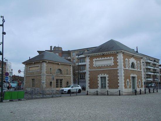 Ancien Parc a l'Anglaise du Duc d'Orleans