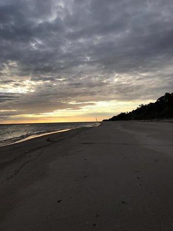 Atardecer en balneario Kiyú, en el departamento de San José, Uruguay. A 15 km de Libertad y 70 km de Montevideo. Excelente!!!!!!!