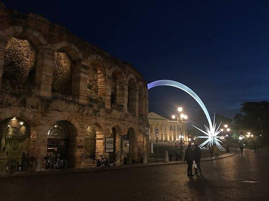 Free Tour Verona Espanol - Il Lupo Tours
