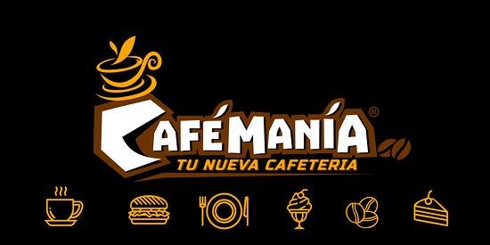 Cafemania:  Cafemanía