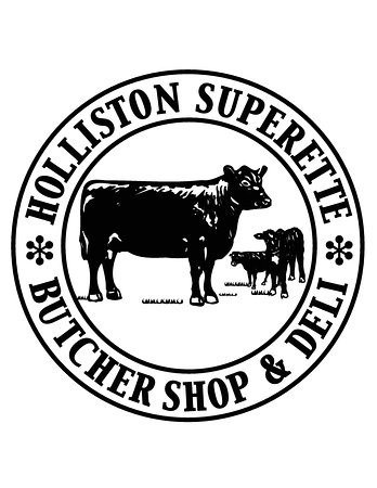 Holliston, MA: The local butchers since 1960. All meat is cut to order. Anything type, any way, no matter what it is. we've got your back!