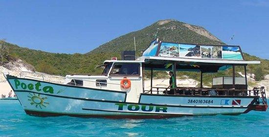 Barco Poeta