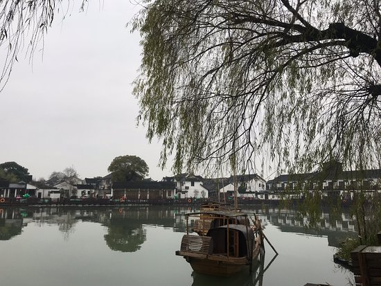 Zhouzhuang Water Town 사진