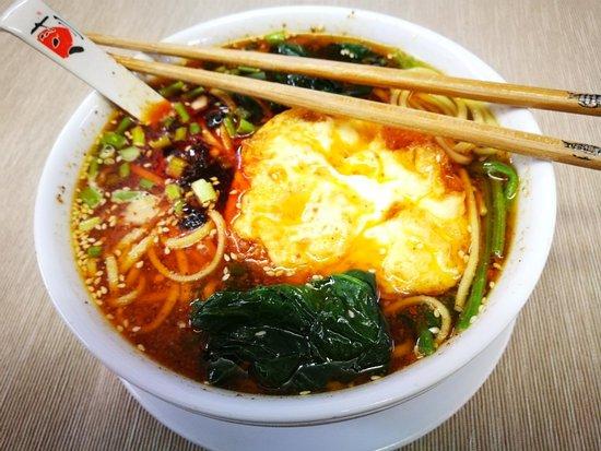 Restaurant China Chongqing