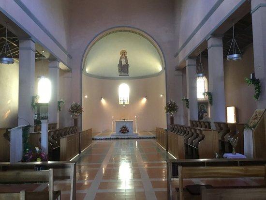 Monasterio benedictino Santa María de la Epifanía