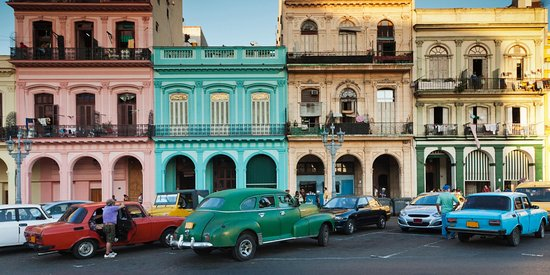 Cuba Travel Adventures Group