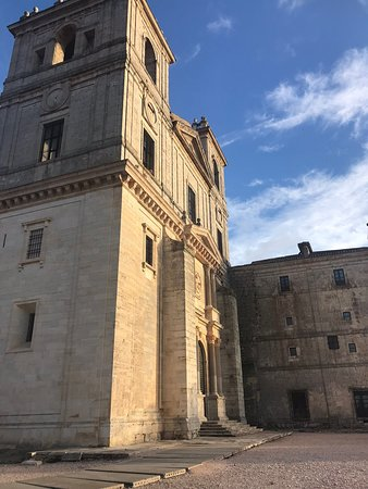 Monastery of Uclés: Monasterio de Uclés