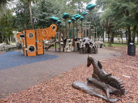 Port Orange, FL: Spielgeräte