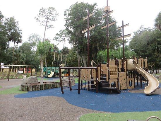 Spruce Creek Recreational Facility