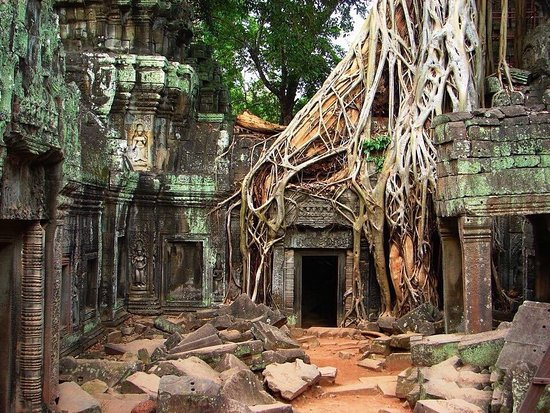 Cambodia welcomes