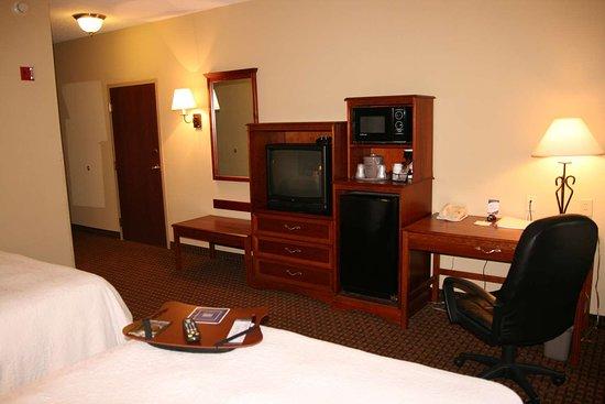 Hebron, KY: Guest room