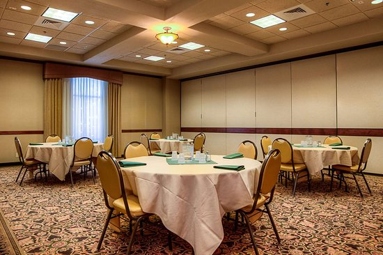 Mountain Home, ID: Meeting Room
