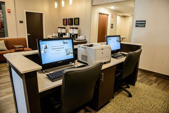Bainbridge, GA: Business Center