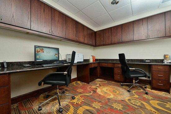 Clarion, Pennsylvanie : Business Center