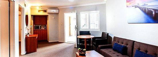 Cabramatta, Australia: Two Bedroom