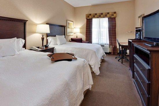 Hampton Inn & Suites Sacramento-Airport-Natomas