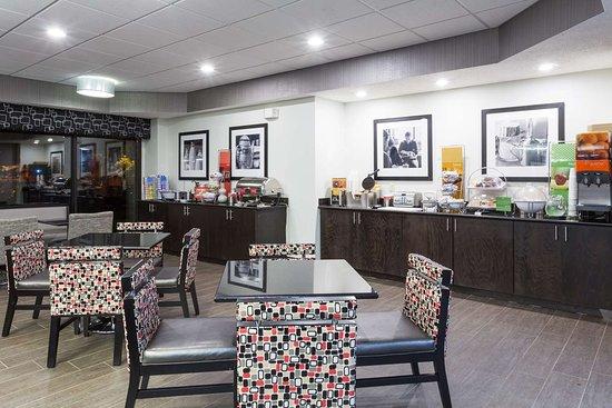 Sunbury, OH: Restaurant