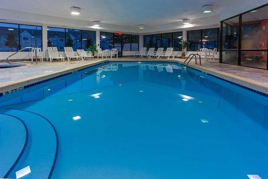 Sunbury, OH: Pool