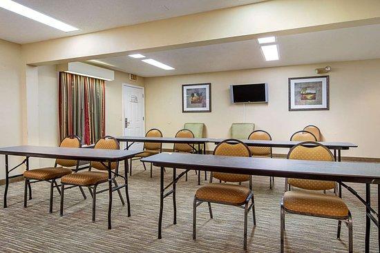 Thomaston, GA: Meeting room