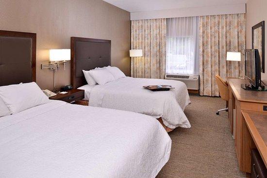 Steubenville, Οχάιο: Guest room