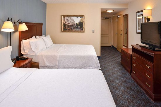 Fruitland, Мэриленд: Guest room