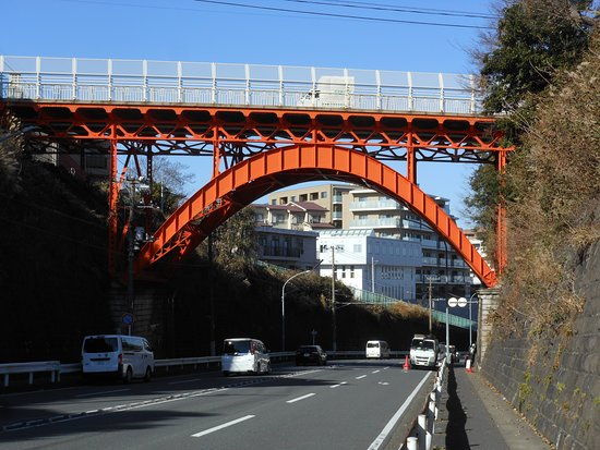 Uchikoshi Bridge