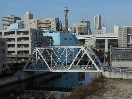 Kasumi Bridge