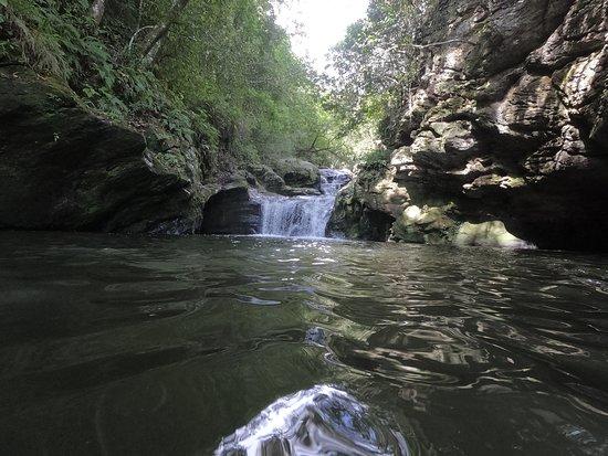 Delfinópolis, MG: Show Essa cachoeira!!