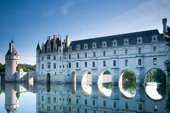 Skip the Line: Chateaux de Chambord...