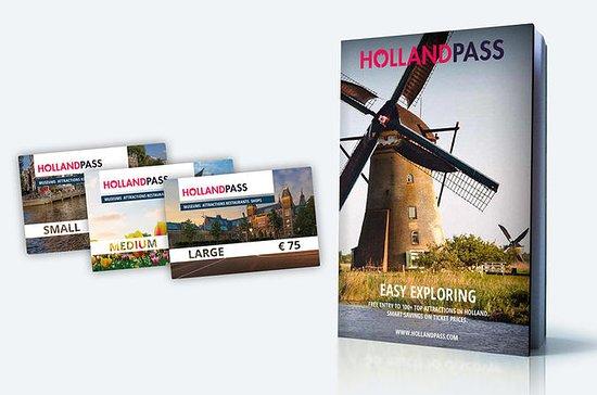 Holland-Pass: Superangebote in...