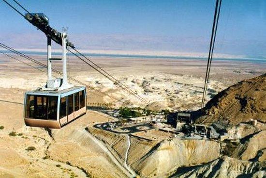 2-tägige Tour durch Israel ab Tel...