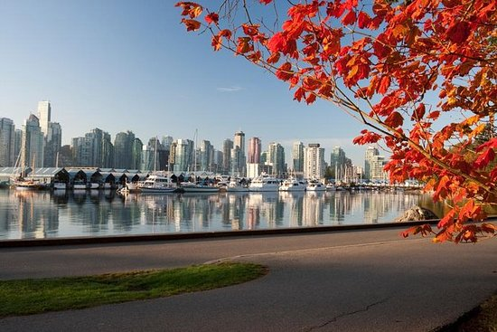 British Columbia Super Saver: Tour di