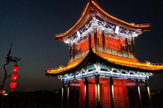2-Day Private Tour of Xi'an from...