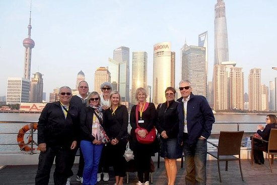 14-Day Small-Group China Tour...