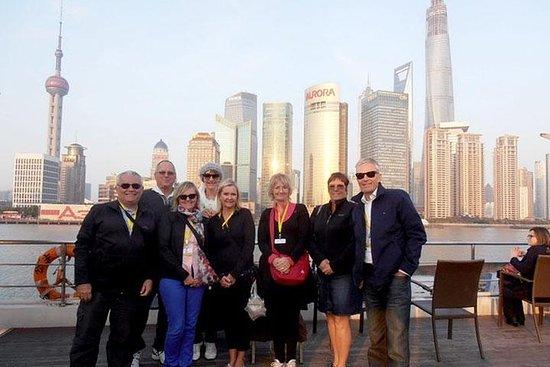 為期14天的小團體中國之旅:北京 - 西安 - 桂林 - 長江遊 - 上海