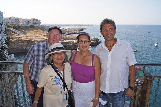 4-Day Puglia Sightseeing Tour...
