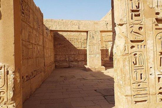 Luxor und Umgebung in 6 Tagen