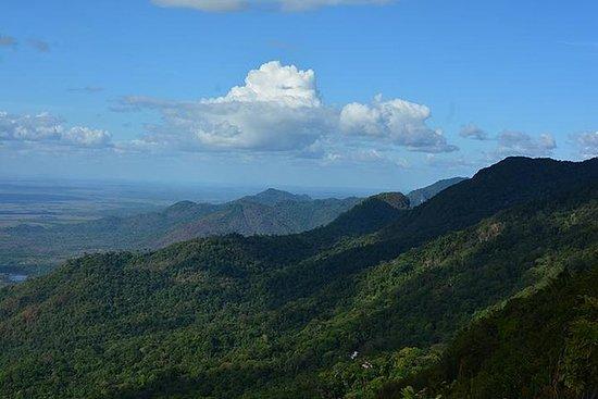 Lethemから9日間のKanuku Mountain探検