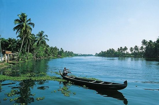 4-Night Best of Kerala Tour