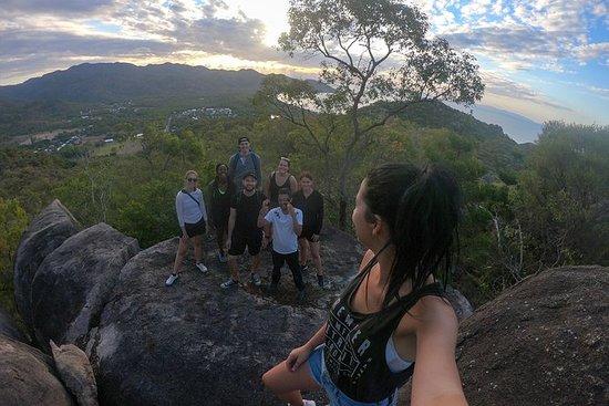 Brisbane to Cairns Hop-on Hop-off...