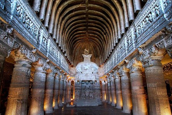 Private 3-Day Aurangabad Tour...
