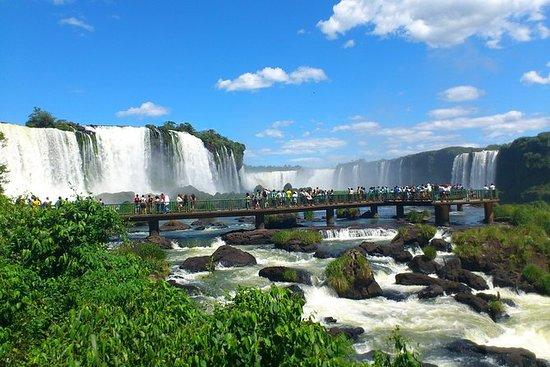 3-dagers Iguazu Falls Exploring Tour