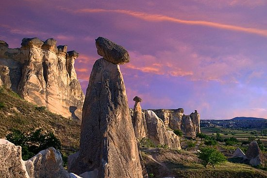 5-Day Cappadocia Private Tour from...