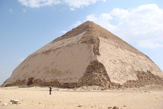 Tour privado en El Cairo de 3 noches...