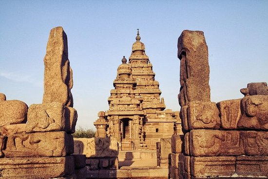 7-Night Tour: Cultural Heritages of...