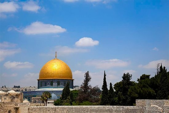 Israel Deluxe Tour 9-Days From Tel...