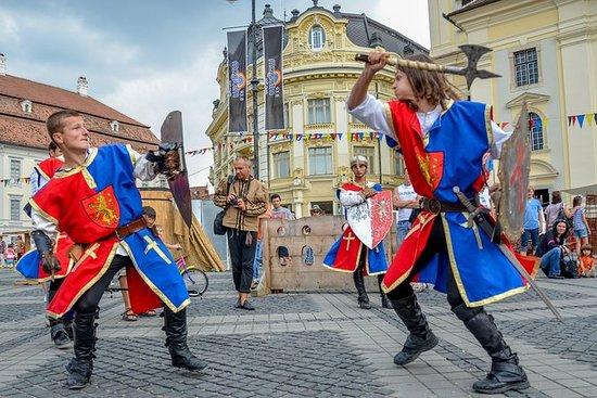 Viaje de 8 días a Rumanía: país y...