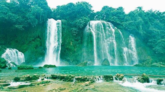 Tuyen Quang, Vietnam: Nice