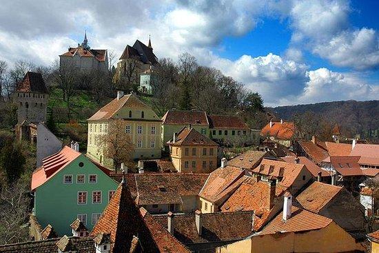 2-Day Transylvania from Bucharest...